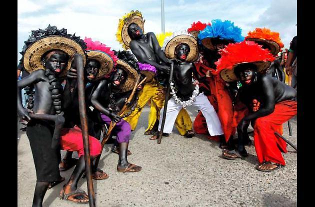 El gran día del Bicentenario de Cartagena