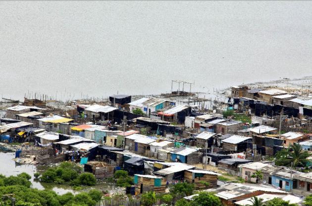Perimetral de Cartagena