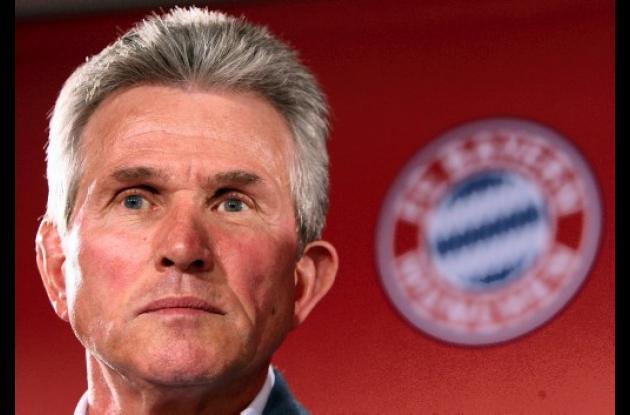El entrenador Jupp Heynckes regresará por tercera ocasión al Bayern Munich