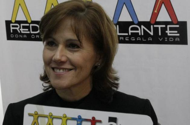 Beatriz Londoño, nueva ministra de Salud.