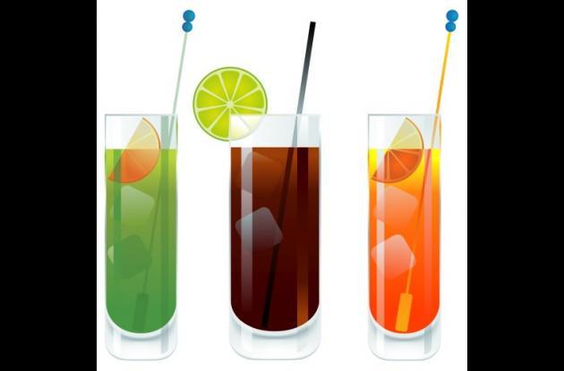 Cuidado con las bebidas energéticas.