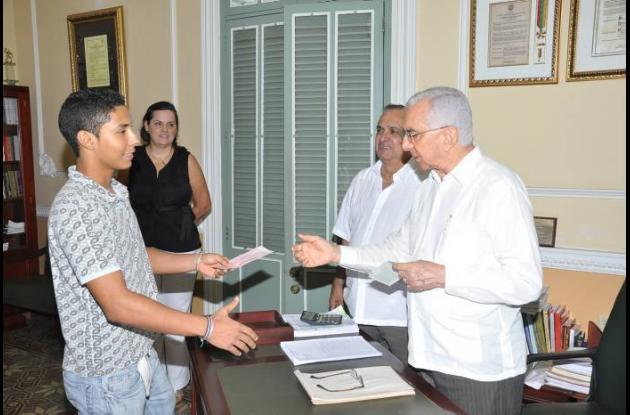 Universidad Libre sede Cartagena