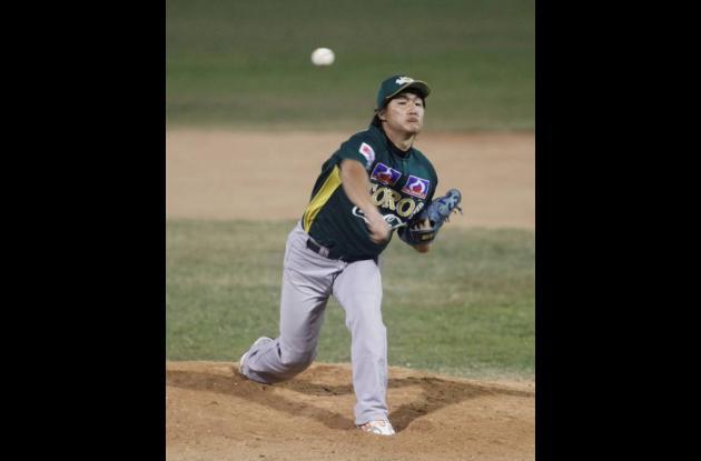 Kento Abe