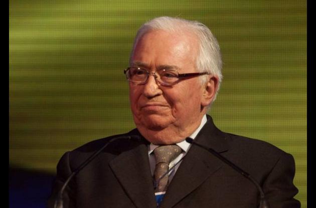 Belisario Betancourt, ex presidente colombiano