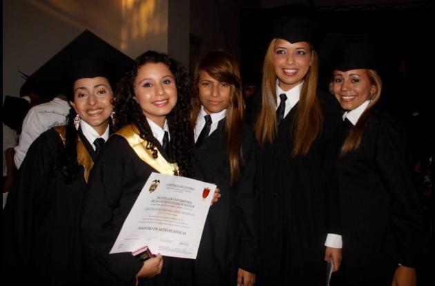 Grados en Bellas Artes