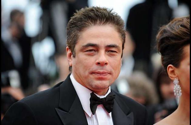 Benicio del Toro tiene nacionalidad española.