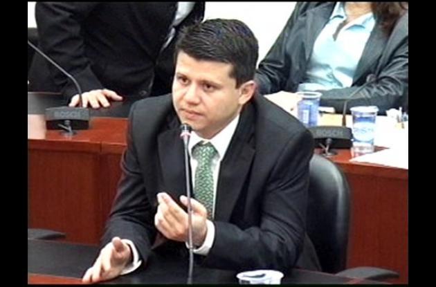Bernardo Elías