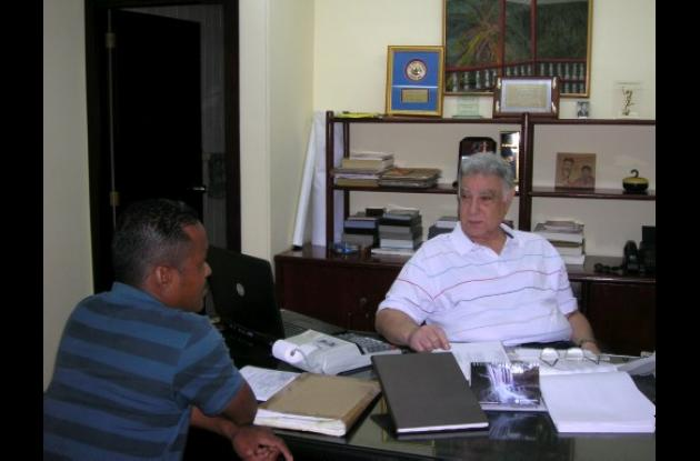 José Sanjuanelo Guette