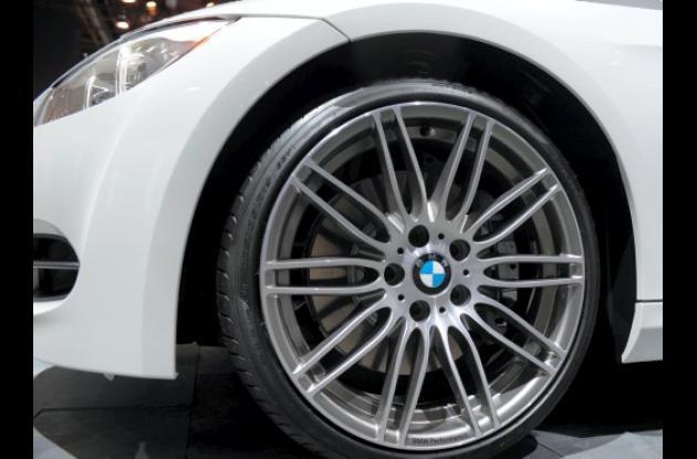 La BMW llama a revisión