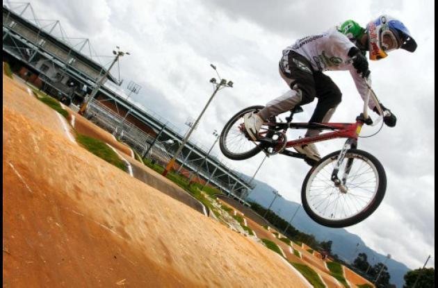 BMX BICICROSS