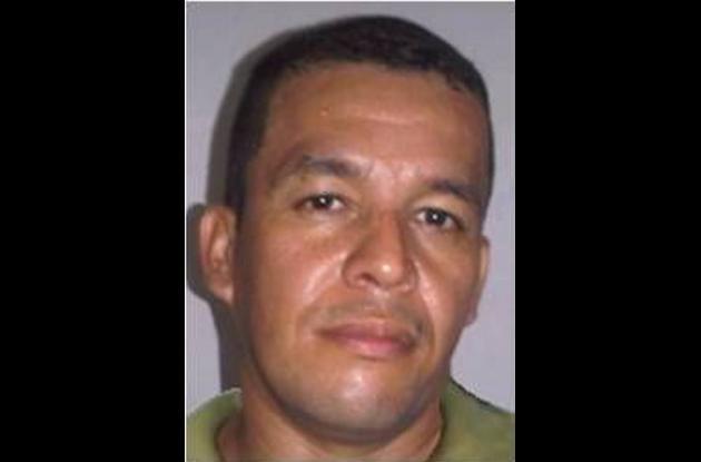 Juber Antonio López Durán, alias 'Bobo Lindo'