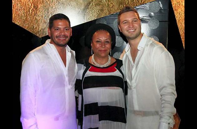 Boda homosexual en Cartagena