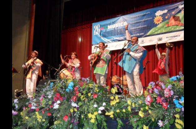 El crecimiento musical de Bogotá es reconocido a nivel internacional.