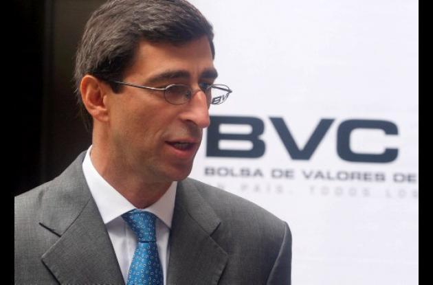 Juan Pablo Cordoba pide normatividad