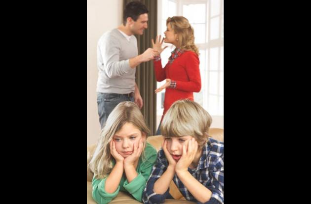 Bullying… ¿entre hermanos?