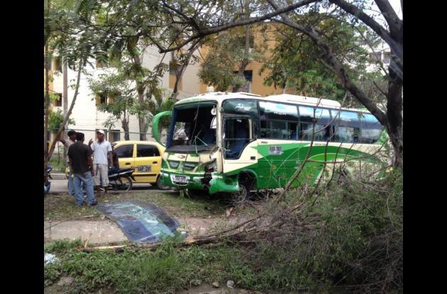 Busetas Cartagena