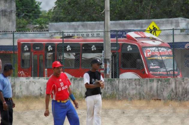 Reactivación de servicio de busetas en barrios cercanos a La Popa.