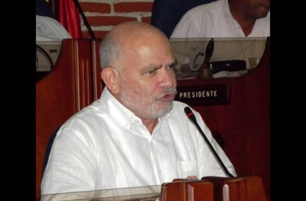 Germán Bustamante