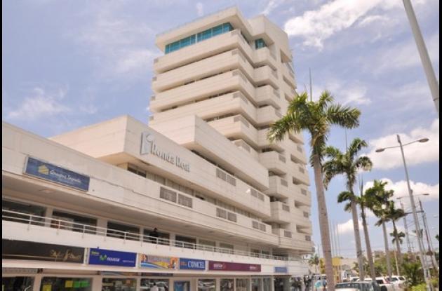 Centro Comercial Ronda Real