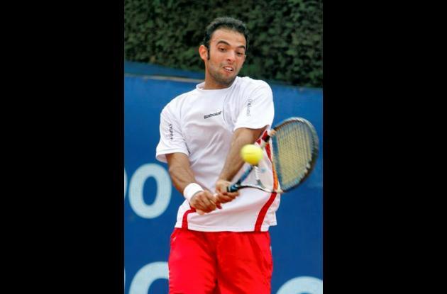 El caleño Juan Sebastián Cabal hizo historia en el tenis colombiano