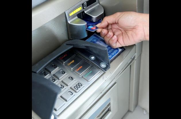 robos bancos electronicos