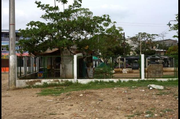 barrios Los Calamares - Cartagena