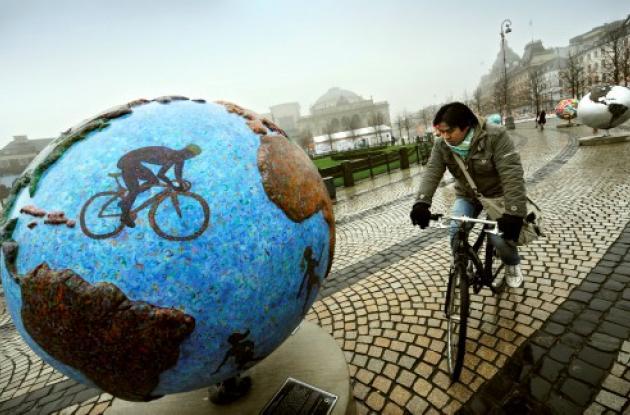 calentamiento global el universal cartagena