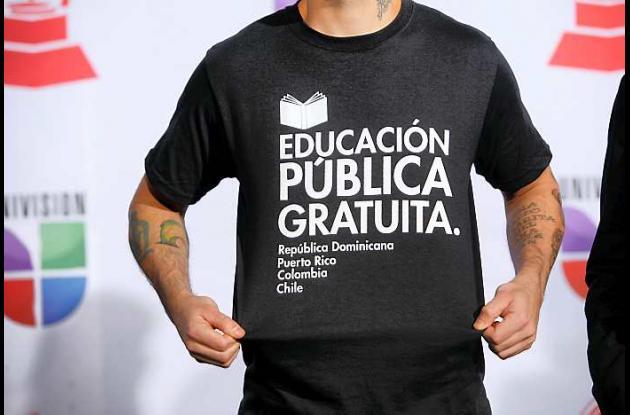 Calle 13: música con mensajes.