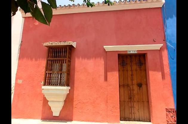 Casa Calle de la Cochera.