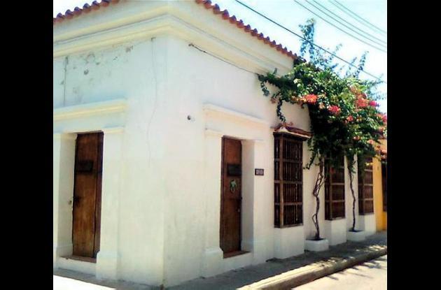 Casa Calle del Pozo.
