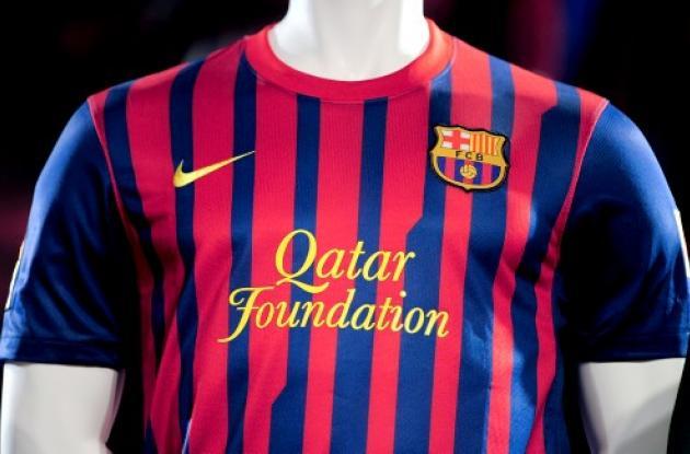 nueva camiseta barcelona