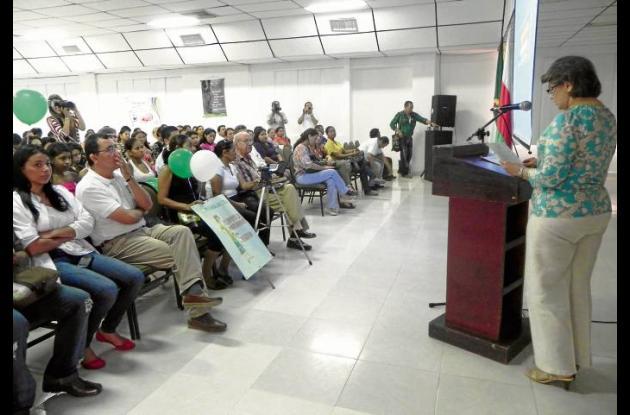 """La campaña """"Maternidad Segura"""" fue lanzada en Sucre."""