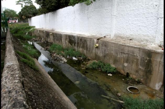 Canal Simón Bolívar