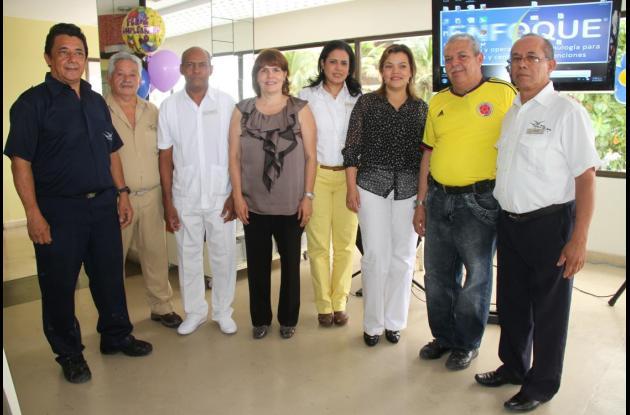 Aniversario del hotel Capilla del Mar