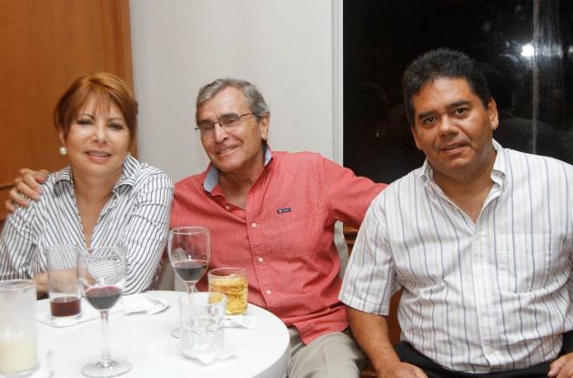 Asamblea del Hotel Capilla del Mar