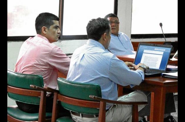 capitán Mario Abelardo Burgos Pabón, sindicado de violación