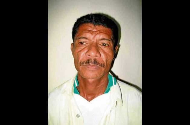 Edinson Rafael Jaramillo Ladeo, violador.