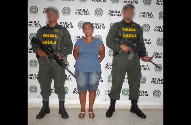 Erika Gregoria Castro Gutiérrez