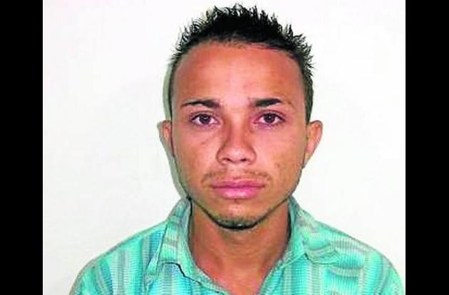 José Antonio Revueltas, capturado.