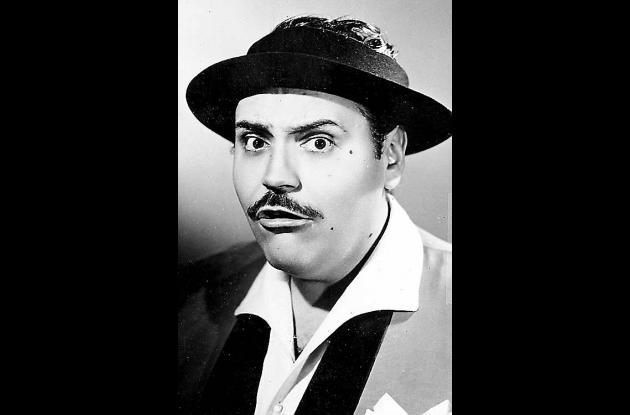 Gaspar Henaine Pérez , Capulina, murió anoche en México.