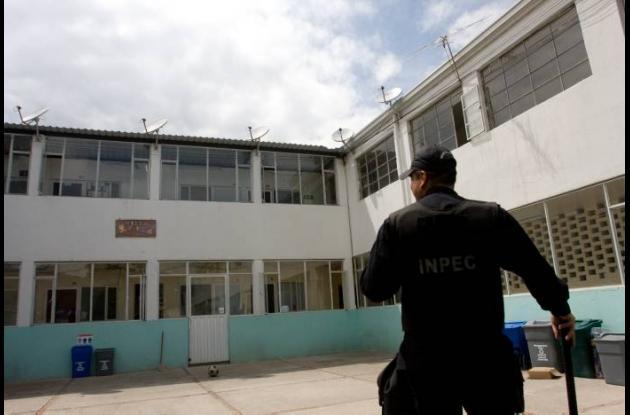 Planes de evacuación en cárceles