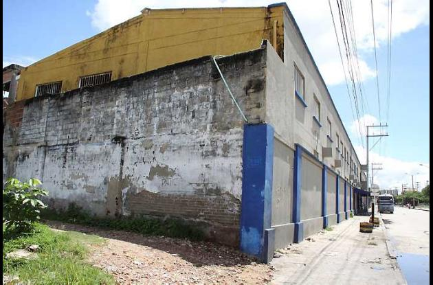 Se fugan peligrosos presos de la cárcel Modelo de Barranquilla.