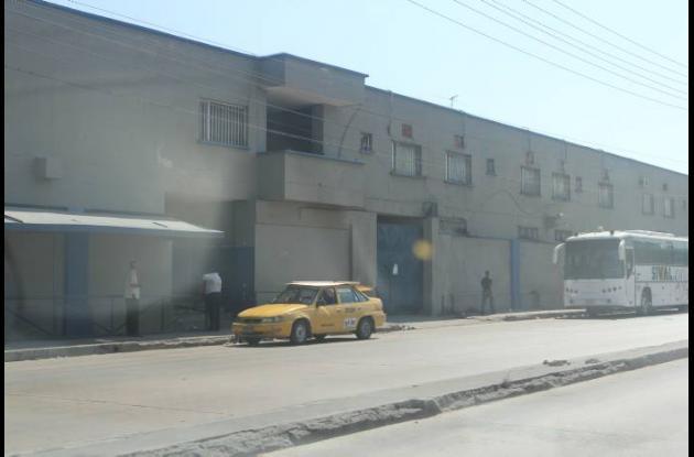 Cárcel Modelo de Barranquilla permanece bajo estricta custodia.