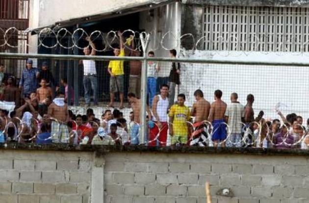 Cárcel de Sincelejo.