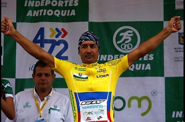 Félix Cárdenas.