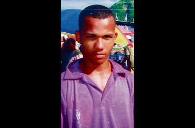 Omar Solano Osuna, asesinado