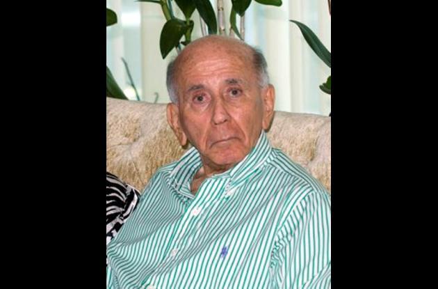 Carlos Andrés Pérez, ex presidente de Venezuela fallecido.