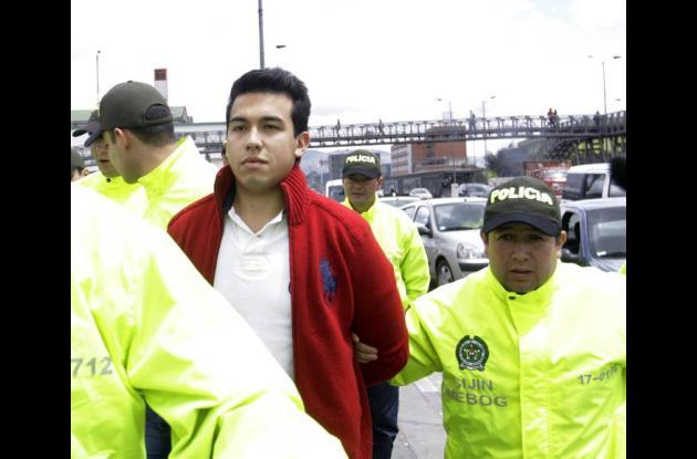 Carlos Cárdenas  es investigado por su presunta participación en la muerte de Lu