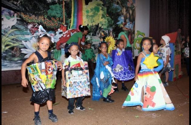 Carnaval ecológico