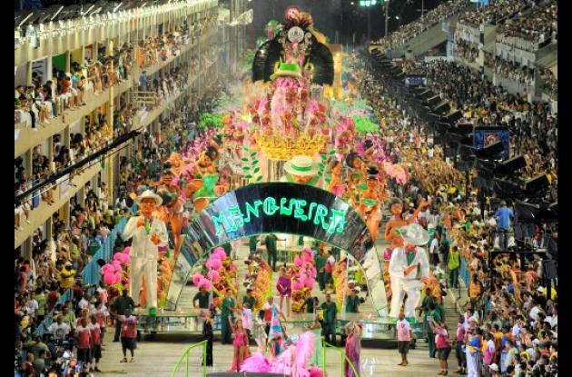 Festival de Rio de Janeiro de 2010.